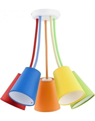 TK-Lighting WIRE COLOUR 2107