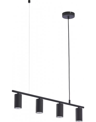 TK-Lighting LOGAN BLACK 4427