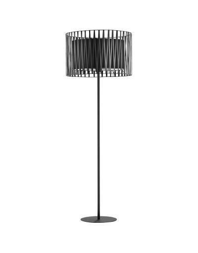 TK-Lighting HARMONY BLACK 2899