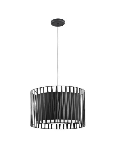 TK-Lighting HARMONY BLACK 1655