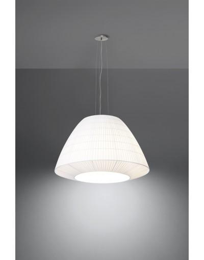 SOLLUX LIGHTING BELLA 60 white