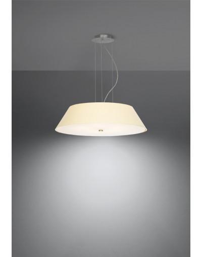 SOLLUX LIGHTING VEGA 60 white