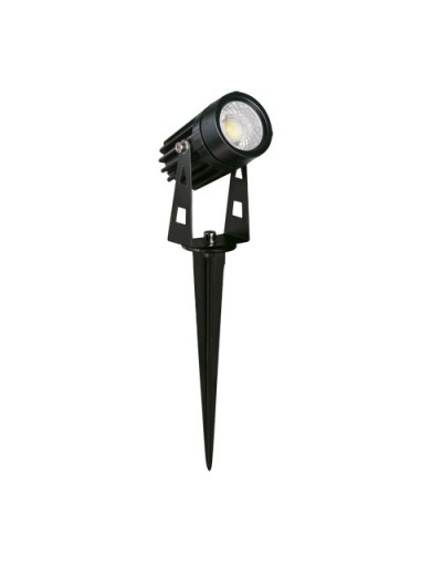 IDEUS PLANT LED 3W BLACK...