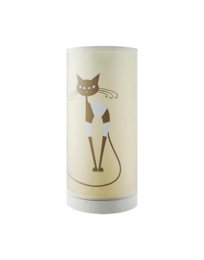 IDEUS ZYTA FOOT E14 CAT...